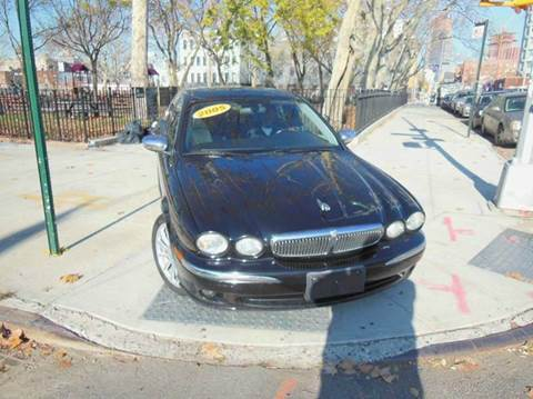 2005 Jaguar X-Type for sale in Brooklyn, NY