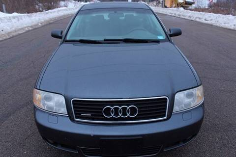 2004 Audi A6 for sale in Brooklyn, NY