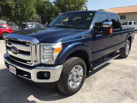 2015 Ford F-250 Super Duty for sale in Webster City, IA