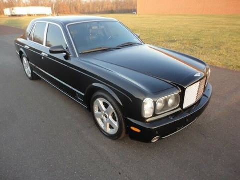 2004 Bentley Arnage for sale in Houston, TX