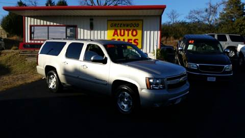 2008 Chevrolet Suburban for sale in Greenwood, AR
