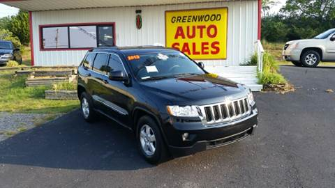 2013 Jeep Grand Cherokee for sale in Greenwood, AR