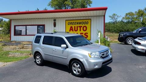 Greenwood Auto Sales >> Greenwood Auto Sales
