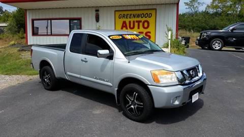 Greenwood Auto Sales >> Greenwood Auto Sales Greenwood Ar Inventory Listings