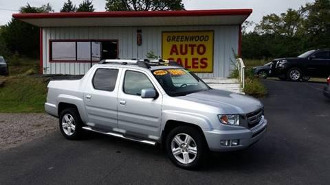 Greenwood Auto Sales >> Greenwood Auto Sales