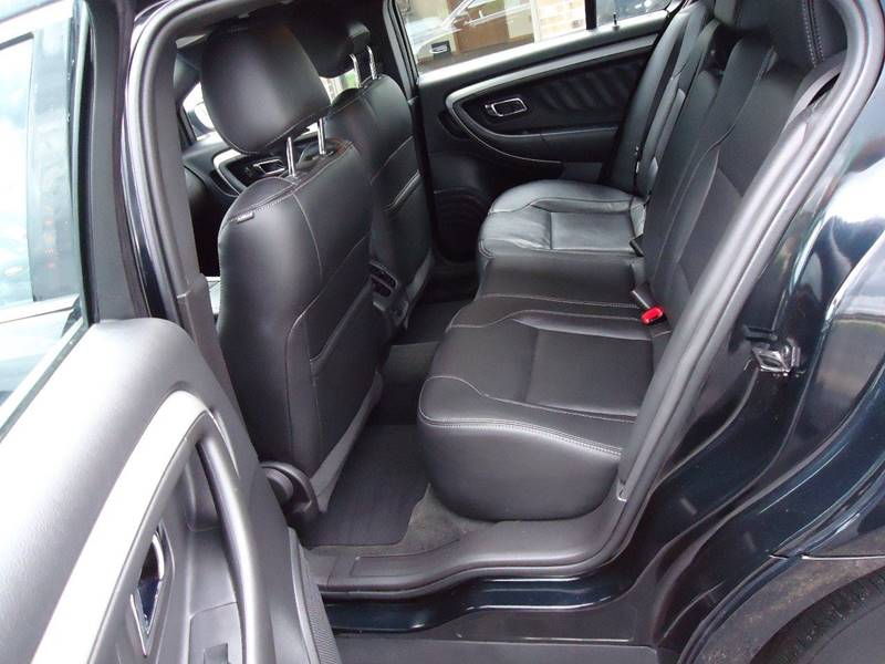 2014 Ford Taurus AWD SEL 4dr Sedan - Platteville WI