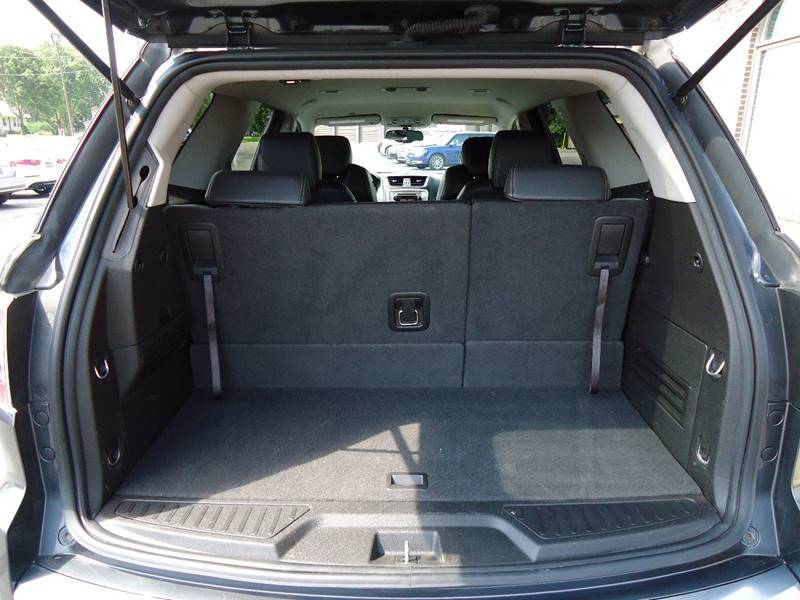 2013 GMC Acadia AWD SLT-1 4dr SUV - Platteville WI