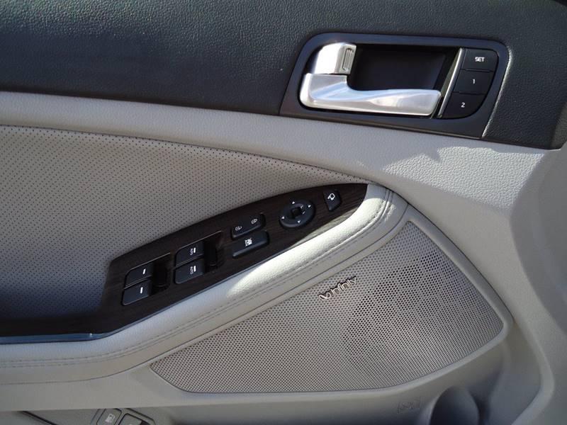 2015 Kia Optima EX 4dr Sedan - Platteville WI