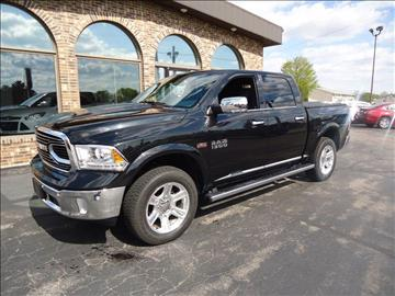 2016 RAM Ram Pickup 1500 for sale in Platteville, WI