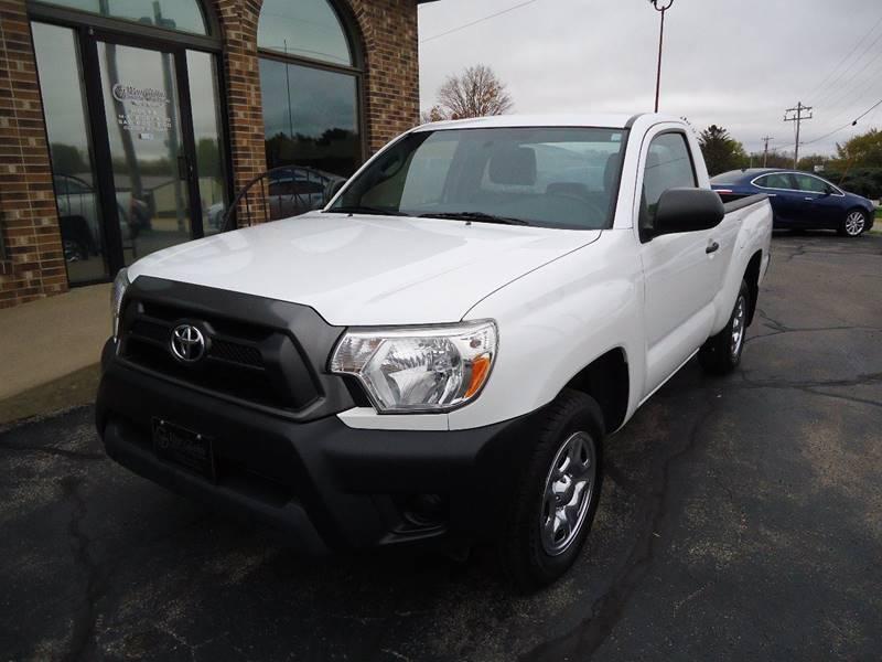 VON GLAHN AUTO SALES Used Cars Platteville WI Dealer - Toyota dealers wisconsin