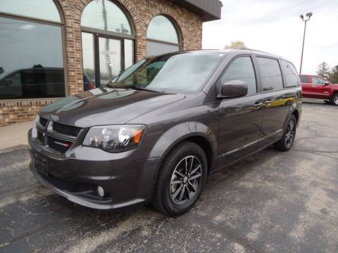 Dodge Grand Caravan For Sale in Platteville, WI - VON GLAHN AUTO SALES