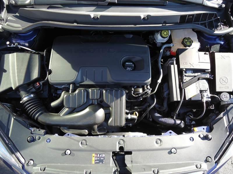 2013 Buick Verano 4dr Sedan - Platteville WI