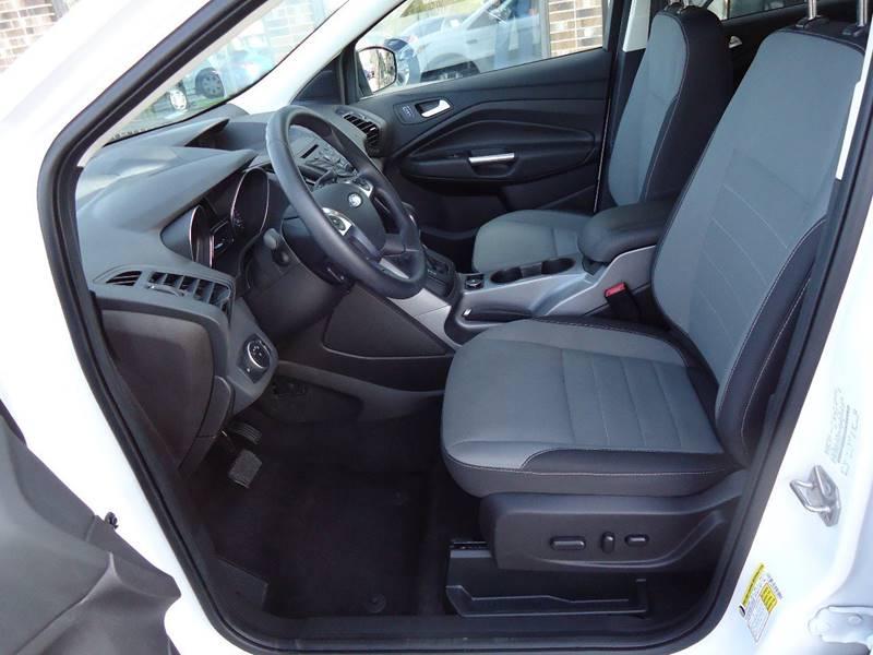 2016 Ford Escape AWD SE 4dr SUV - Platteville WI