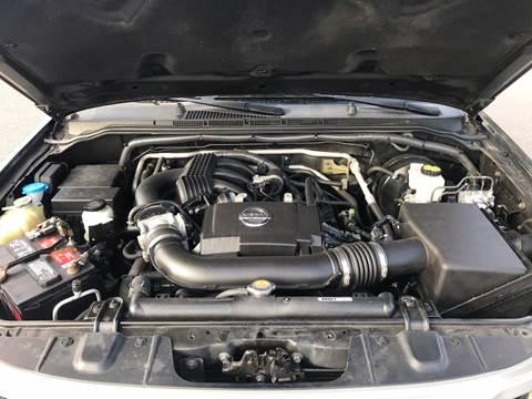 2013 Nissan Xterra for sale in Waynesboro, PA