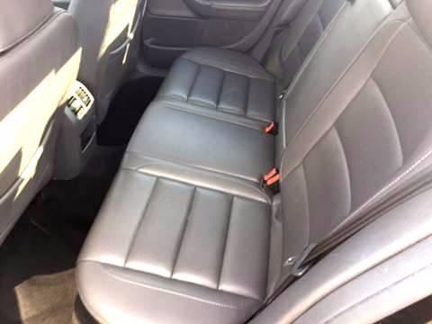 2007 Volkswagen Jetta 2.5 4dr Sedan (2.5L I5 6A) - Carmel IN