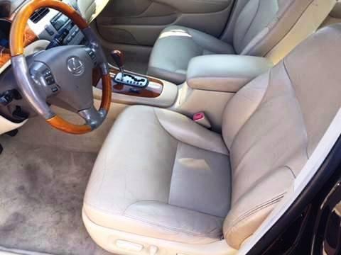 2005 Lexus ES 330 4dr Sedan - Carmel IN