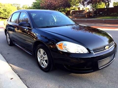 2009 Chevrolet Impala for sale in Carmel, IN