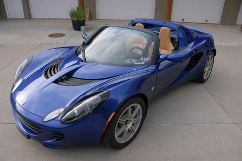 2005 Lotus Elise for sale in Carmel, IN