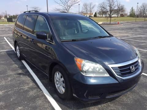 2009 Honda Odyssey for sale in Carmel, IN