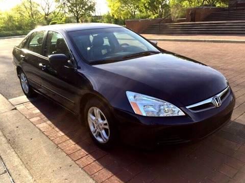 2007 Honda Accord for sale in Carmel, IN