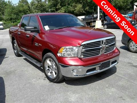Auto Solutions Maryville Tn >> Used Pickup Trucks For Sale In Maryville Tn Carsforsale Com