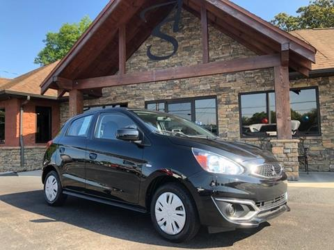 2018 Mitsubishi Mirage for sale in Maryville, TN