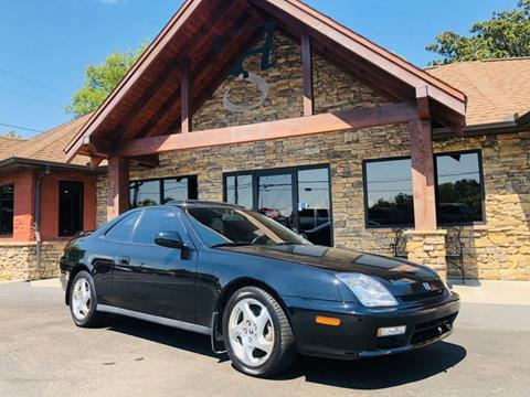 2000 Honda Prelude for sale in Maryville, TN
