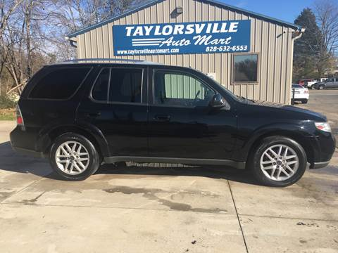 2008 Saab 9-7X for sale in Taylorsville, NC