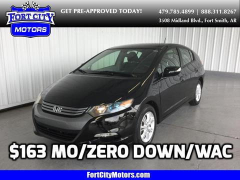 2011 Honda Insight for sale in Fort Smith, AR