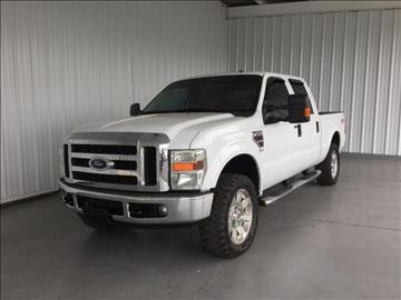2008 Ford F-250 Super Duty for sale in Fort Smith, AR