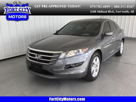 2010 Honda Accord Crosstour for sale in Fort Smith, AR