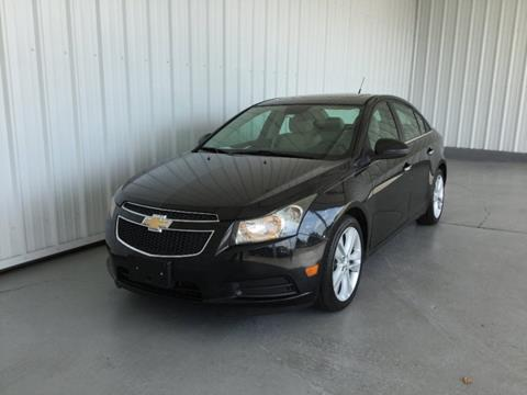 2011 Chevrolet Cruze for sale in Fort Smith, AR