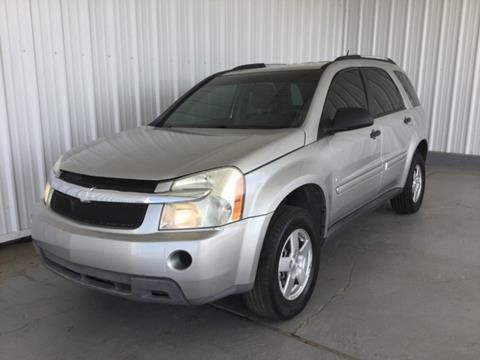2007 Chevrolet Equinox for sale in Fort Smith, AR
