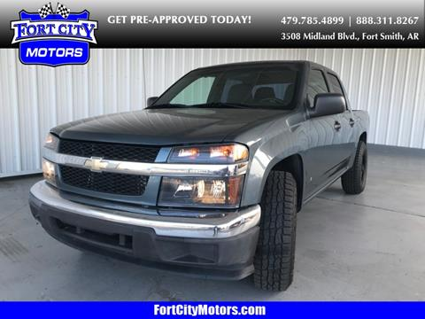 2006 Chevrolet Colorado for sale in Fort Smith, AR
