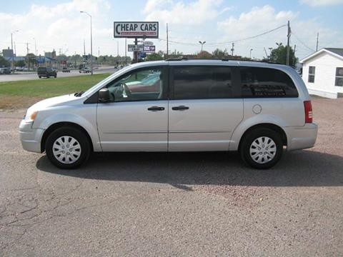 2008 Chrysler Town and Country for sale in Sioux Falls, SD