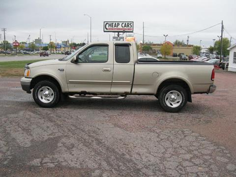 2000 Ford F-150 for sale in Sioux Falls, SD