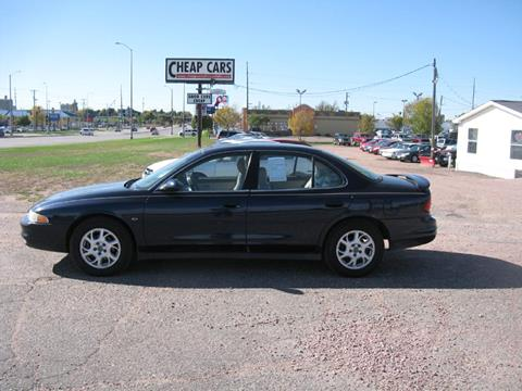 2000 Oldsmobile Intrigue for sale in Sioux Falls, SD
