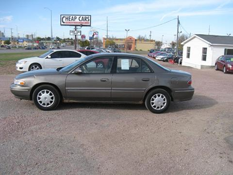2002 Buick Century for sale in Sioux Falls, SD