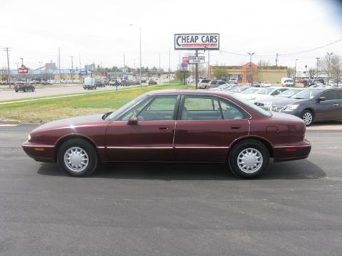 1998 Oldsmobile Eighty-Eight for sale in Sioux Falls, SD