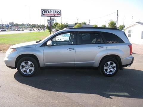2008 Suzuki XL7 for sale in Sioux Falls, SD
