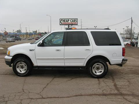 1999 Ford Expedition for sale in Sioux Falls, SD