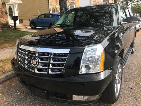 2014 Cadillac Escalade ESV for sale in Staten Island, NY
