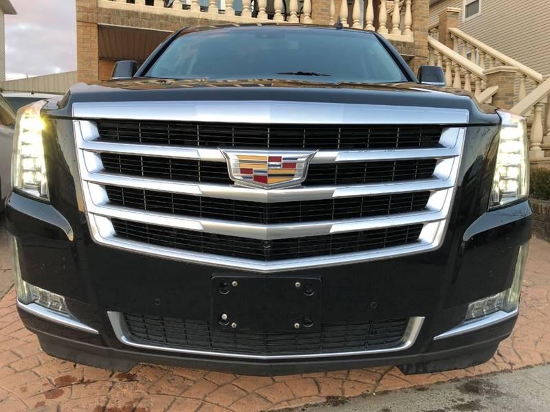 2015 Cadillac Escalade ESV for sale at CarNYC.com in Staten Island NY
