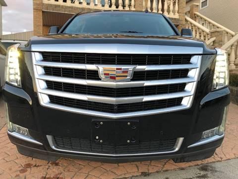 2015 Cadillac Escalade ESV for sale at CarNYC.com in Staten Island NY