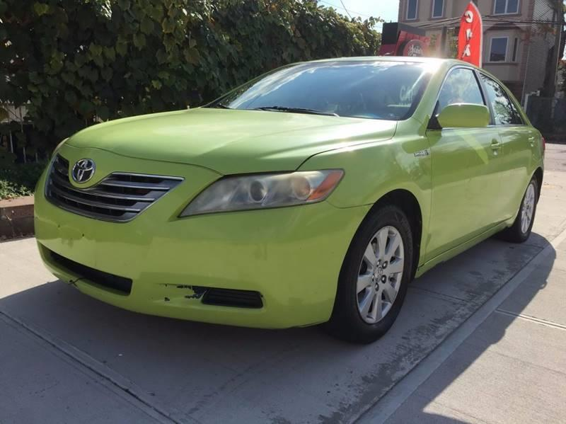 2007 toyota camry hybrid in staten island ny. Black Bedroom Furniture Sets. Home Design Ideas