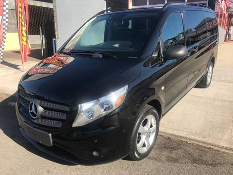1ae1b7db72 Mercedes-Benz Metris For Sale in Mississippi - Carsforsale.com®