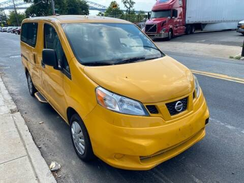 2014 Nissan NV200 for sale at CarNYC.com in Staten Island NY