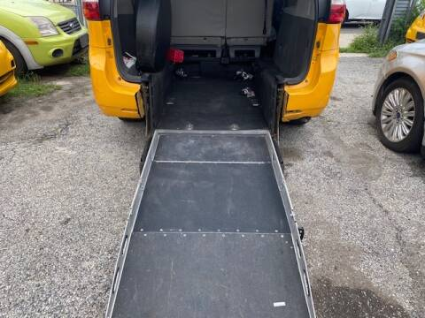 2017 Toyota Sienna for sale at CarNYC.com in Staten Island NY