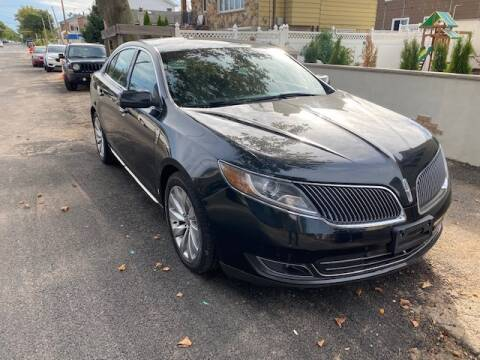 2015 Lincoln MKS for sale at CarNYC.com in Staten Island NY