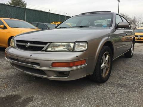 1999 Nissan Maxima for sale in Staten Island, NY